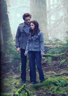 """""""I know what you are"""" -Bella """"Say it... say it.. out loud"""" -Edward"""