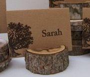 Namensschild Saraz