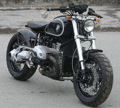 BMW R 1200 R Galaxy Customs