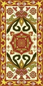 downloads/DW039G.gif Quilted Table Runners, Cross Stitch Embroidery, Needlepoint, Rug Hooking, Needlework, Diy And Crafts, Weaving, Miniatures, Quilts