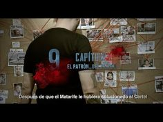 "Matarife ""Un Genocida Innombrable"" Capítulo 9 ""El patrón...del patrón - YouTube Youtube, Fictional Characters, Exhibitions, Artworks, Musica, Youtubers, Youtube Movies"