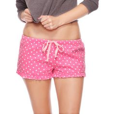 Forever 21 Pajama Shorts