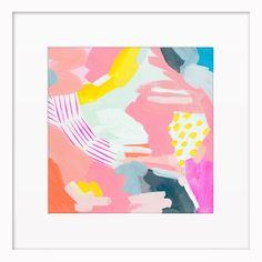 Britt Bass Turner abstract