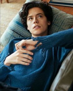 ➳jughead jones aka. Hottness