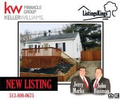 Listing for Sale - 496 Valley View Drive, South Lebanon, Ohio 45065 - Completely updated home! Great Investment Property! - http://www.listingskings.com/homes-in-kings-mills-ohio-warren-county-sell-or-buy-a-house-in-kings-mills-ohio-real-estate-realtor/listing-for-sale-496-valley-view-drive-south-lebanon-ohio-45065-completely-updated-home-great-investment-property/