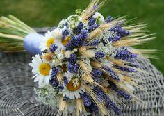 svatební kytice z obilí - Hledat Googlem