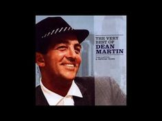 Let Me Go Lover - Dean Martin (an Underrated Song!)