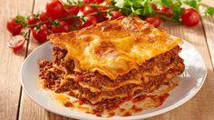 Lasagne+Rezept+»+Knorr