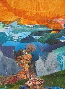 Paper collage techniques