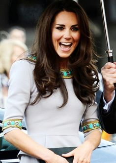 Could literally pin everything of Kate Middleton