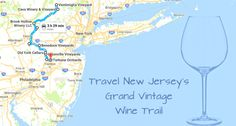 There's A Wine Trail In New Jersey And It's Everything You've Ever Dreamed Of
