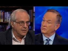 """Fox News host Bill O'Reilly """"gets away with saying things which no undergraduate in the United States with a responsible economic professor could ever get away with,"""" says economist Richard Wolff. """"He's just making it up as he goes along to conform to an ideological position that is harder and harder for folks like him to sustain, so he has to reach further and further into fantasy."""""""