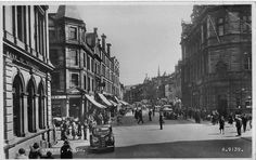 High St old no date