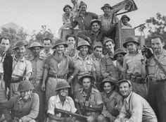Haganah in 1948