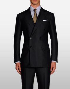 Moda para hombres: Que terno usar según tu tipo de cuerpo ...