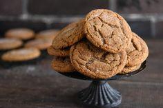 Recipe: Gingerdoodle Cookies