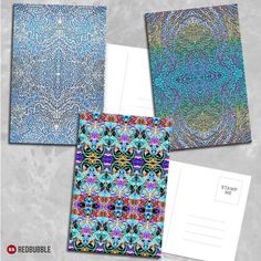 "SOLD Postcards ""Mehndi Ethnic Style"" https://www.redbubble.com/people/medusa81 #Redbubble #Postcards #Mehndi #Ethnic #Style #cards #indian #oriental"
