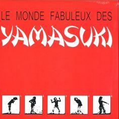 Image result for yamasuki album cover