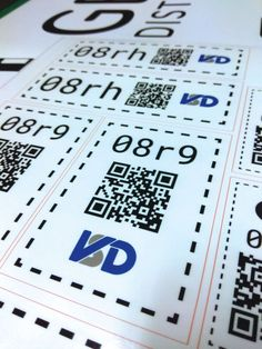 Personalizované nálepky Stickers, Decals