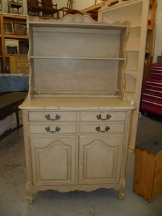Country Grey Chalk Paint® decorative paint by Annie Sloan