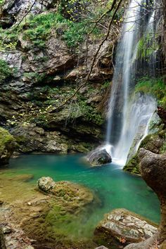 Mountain Pelion's natural springs...   http://www.cycladia.com/blog/tourism-insight/pelion-the-mythical-mountainscape