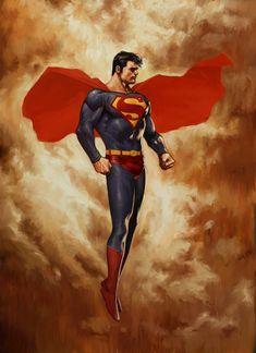 Superman | Jarreau Wimberly