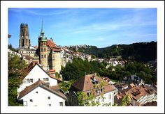 Fribourg (Suiza)