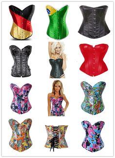 Find Dress Women's Corset Waist Training Clubwear Waist Cincher