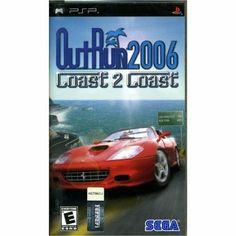 Outrun 2006: Coast 2 Coast #gameuniverse #videogames #gamer #xbox #nintendo #playstation