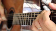 【ソロギター】「ひこうき雲」荒井由実【TAB譜あり】風立ちぬ主題歌