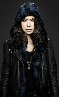 Mark your calendars, the clones are back on April 19.   Orphan Black.