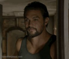 Read The Dinner (Jason Momoa) from the story One Shots x Imagines by arweeny (Arweeny) with reads. Summary: Jason invites (Y/N) for. Jason Momoa Aquaman, Jason Momoa Gif, Jason Momoa Shirtless, Hereford, Black Dagger Brotherhood, Brotherhood Series, Jai Courtney, Hollywood Men, Man Alive