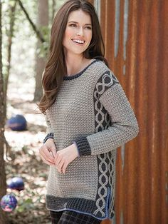 2eb8e8be85b4 75 Best Crochet Pullover Patterns images in 2019