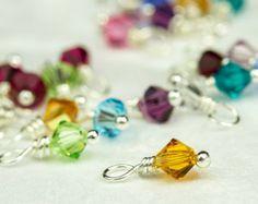 Znalezione obrazy dla zapytania bicone swarovski crystal beads