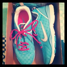 Running shoes #Nike