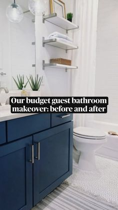 Small Bathroom Renovations, Upstairs Bathrooms, Remodel Bathroom, Bathroom Remodeling, Remodeling Ideas, Bathroom Small, Small Laundry Rooms, White Bathrooms, Laundry Room Design