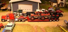 Model Farm Monday Week 188 | Customs & Display Journals ® | Toy Talk | The Toy Tractor Times Online Magazine