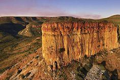 King Leopold Ranges w Western Australia