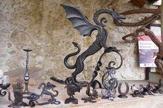 #Bled Drachen gibt es nicht nur in #Ljubljana #Burg #Slowenien #Urlaub #askEnrico Led, Beautiful Places, Dragons, Viajes