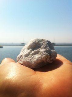 Smoky Quartz, Raw Quartz Stone, Natural Gemstone Rock, White Gray Smokey Quartz Crystal stone supply by MrsBeachComber on Etsy