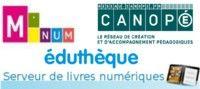 Médiathèque numérique du CANOPE
