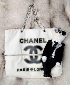 Chanel  just do eat-    wanna be o ho -  wellcome to the pleasure dome-
