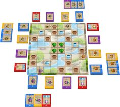 Dan Shapiro is raising funds for Robot Turtles: The Board Game for Little Programmers on Kickstarter! Robot Turtles is the the most-backed board game in Kickstarter history. It sneakily teaches programming fundamentals to kids ages Programming Games For Kids, Basic Programming, Computer Programming, Turtle Games, Digital Jobs, Teaching Programs, Board Game Design, Stem For Kids, Coding For Kids