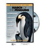 March of the Penguins (Widescreen Edition) (DVD)By Laurent Chalet