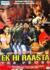 #EkHiRaasta - Enjoy the superhit Hindi Dubbed movie Ek Hi Raasta starring #Prabhas , #KanganaRanaut and #SonuSood exclusively on #MyBollywoodStars #HindiDubbedMovies #IndianMovies #HindiMovies #BollywoodMovies