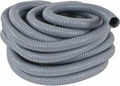 """Steelsparrow offers PVC Flexible Duct Hose Grey is manufactured abiding by the industry standards. It is widely used as an exhaust pipe and exhaust hoods at various places and available at affordable prices. Size -250 mm / 10"""" Inch, Manufacturer Ashish Realflex; Standard roll of 10m plz visit: http://www.steelsparrow.com/industrial-hoses/flexible-duct-pvc-pipe-grey.html For more details contact us: info@steelsparrow.com"""