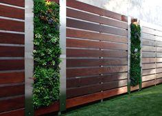 Jardines verticales modulares hagalo usted mismo