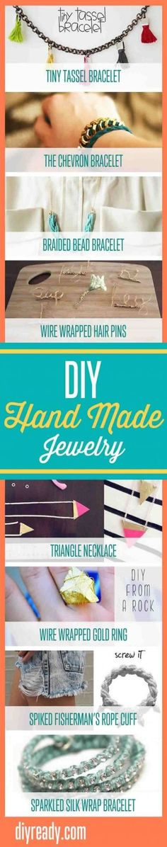 11 Best Craft Time: Jewelry Books images in 2019 | Jewelry