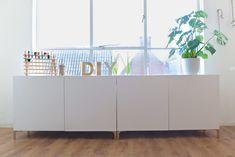 Ikea besta dressoir