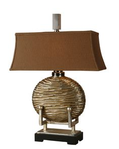 View the Uttermost 27766 Rhona Table Lamp at Build.com.